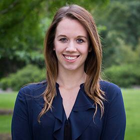 Megan Chamberlain